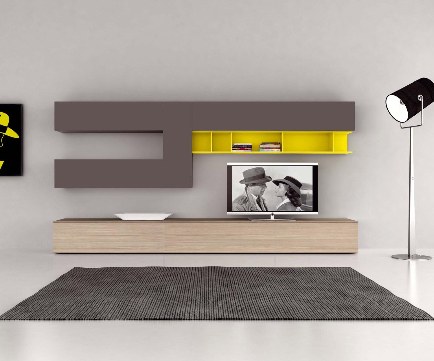 tv lowboard h ngend modern neuesten design. Black Bedroom Furniture Sets. Home Design Ideas