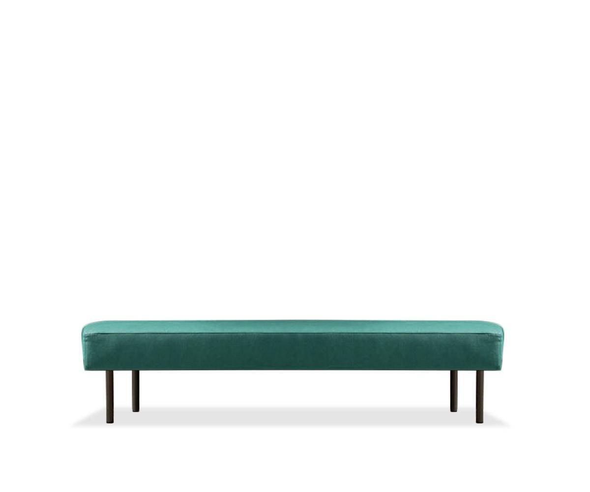 novamobili sitzbank church gepolstert. Black Bedroom Furniture Sets. Home Design Ideas
