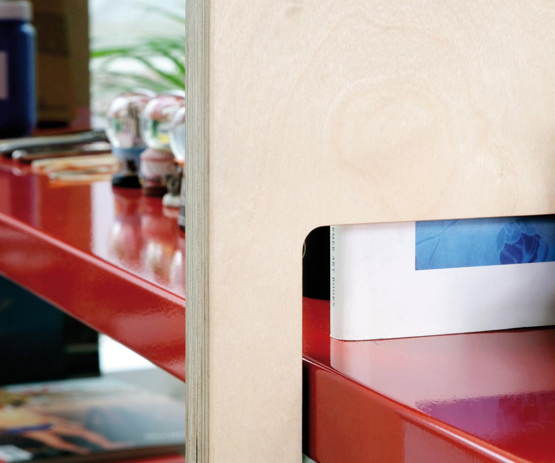 rs barcelona sunset standregal. Black Bedroom Furniture Sets. Home Design Ideas