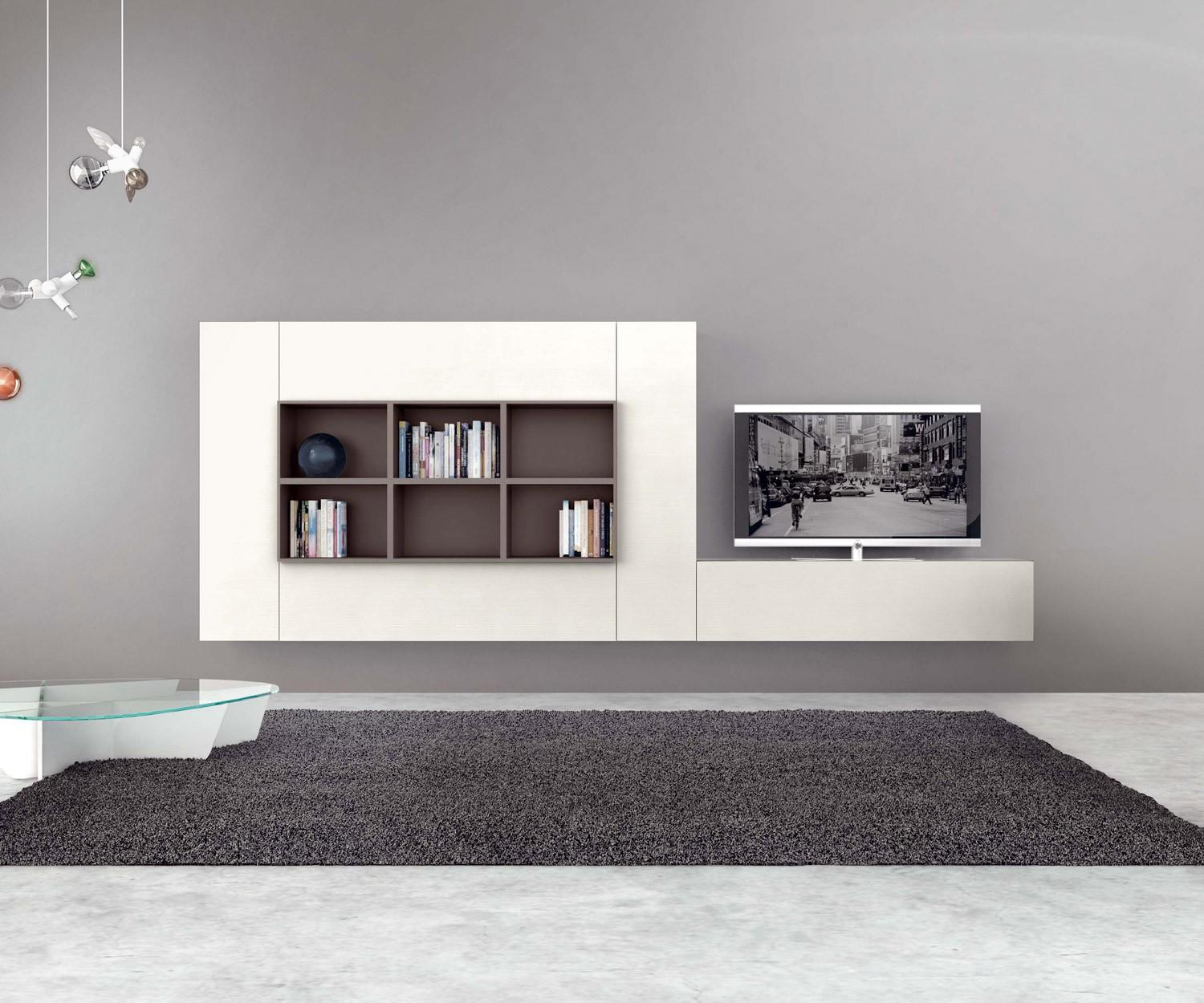 tv m bel wandh ngend. Black Bedroom Furniture Sets. Home Design Ideas