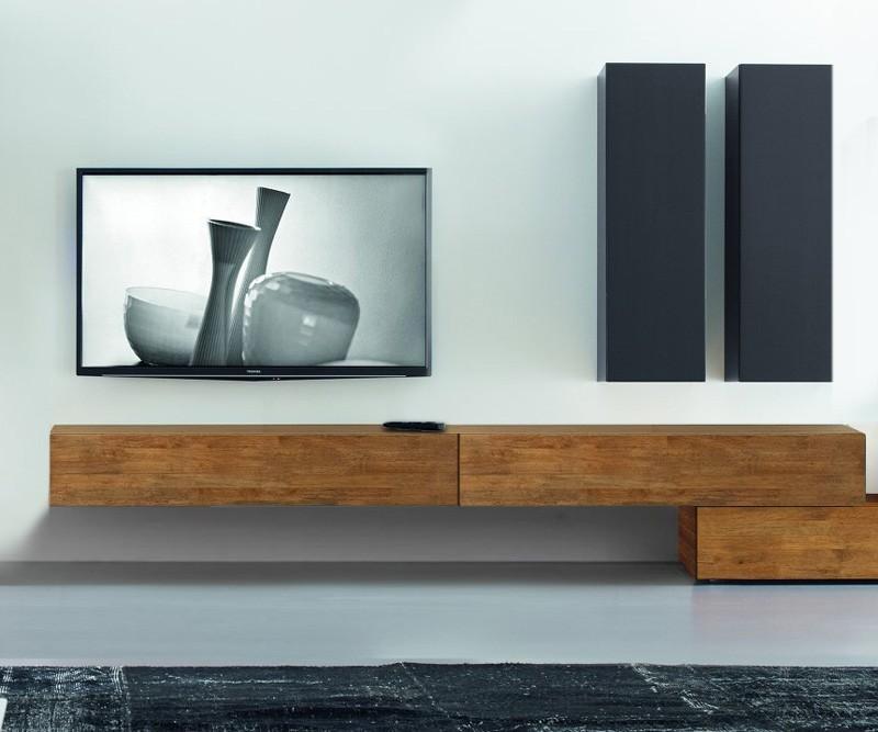 Lowboard design möbel hängend  Tv Rack Weiß Ikea | rheumri.com