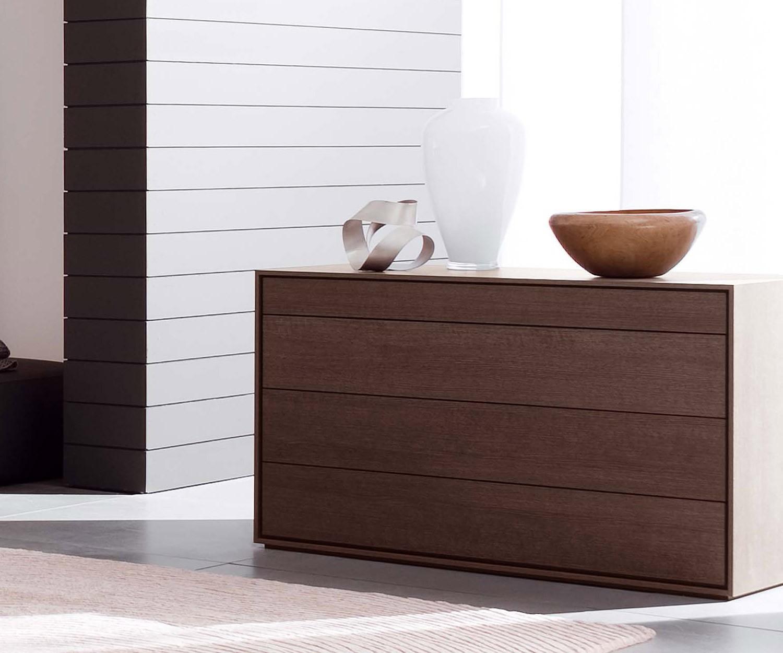 novamobili kommode valley 4 schubladen. Black Bedroom Furniture Sets. Home Design Ideas