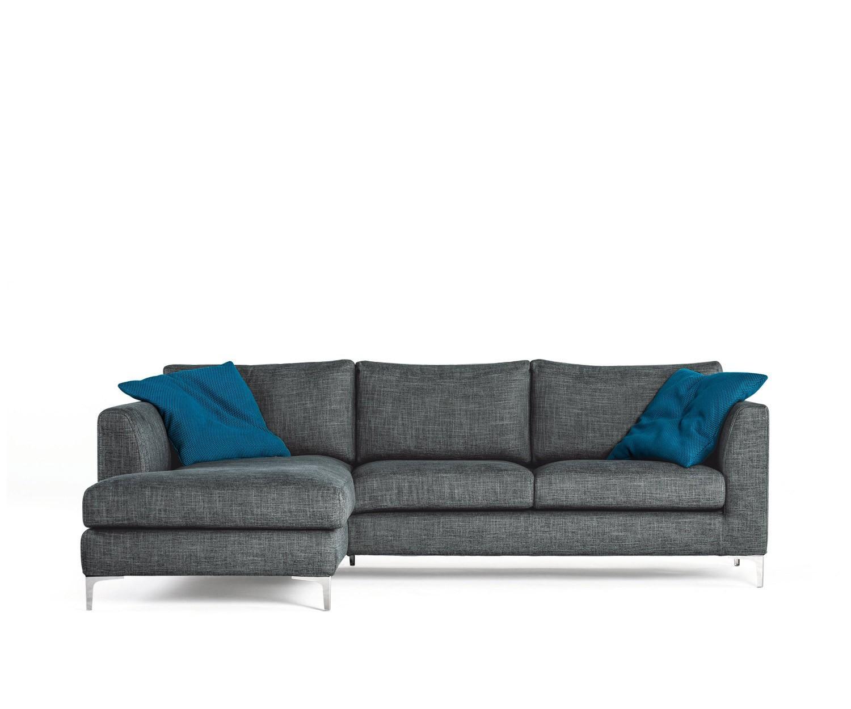 komfortabel designer sofas. Black Bedroom Furniture Sets. Home Design Ideas