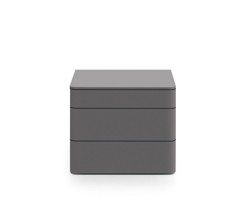 designer nachttische schlafzimmer m bel ideen. Black Bedroom Furniture Sets. Home Design Ideas