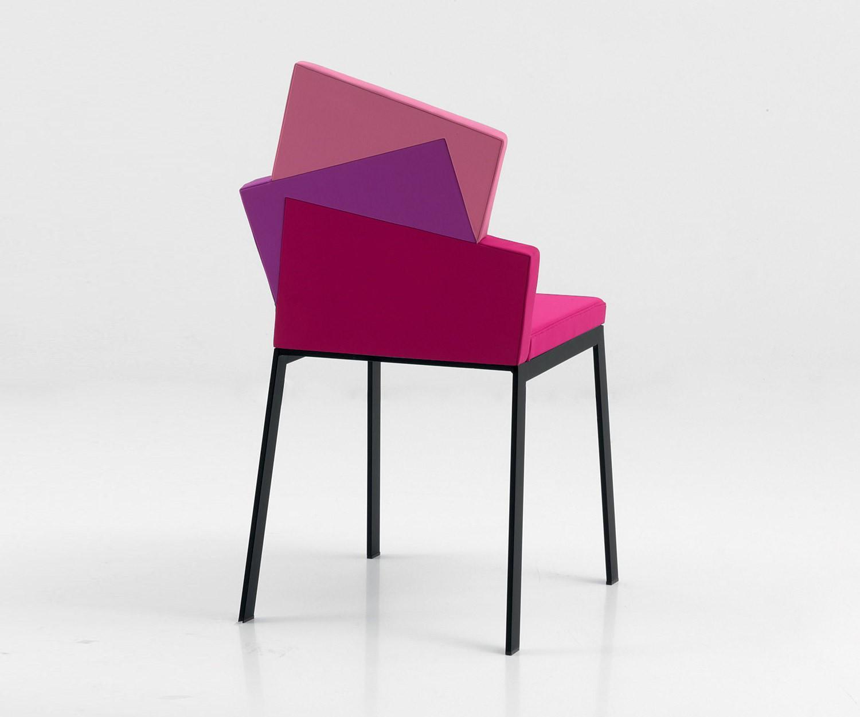 compar deisgn stuhl karina. Black Bedroom Furniture Sets. Home Design Ideas