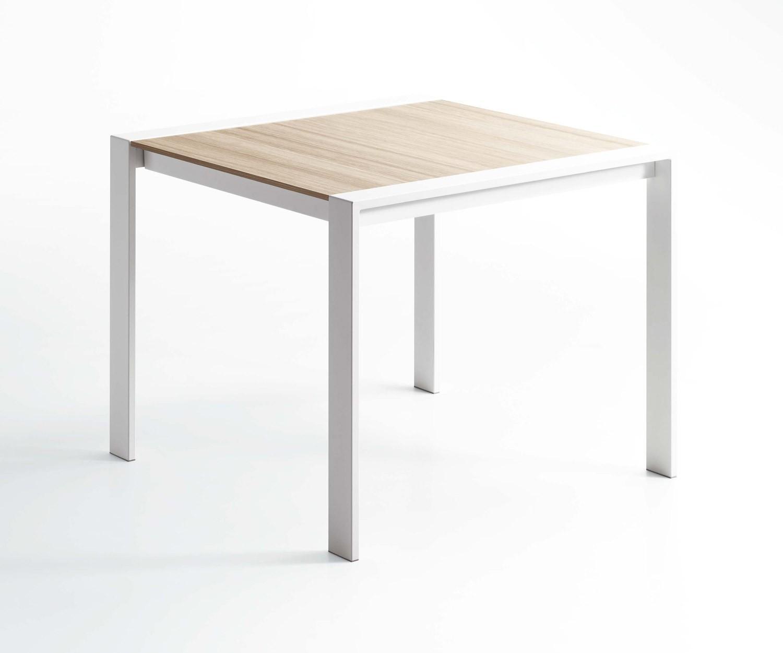novamobili tisch simple ausziehbar. Black Bedroom Furniture Sets. Home Design Ideas