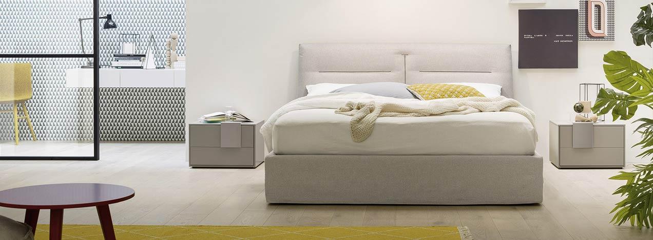Designer nachttische schlafzimmer m bel ideen for Innenarchitektur schlafzimmer beispiele