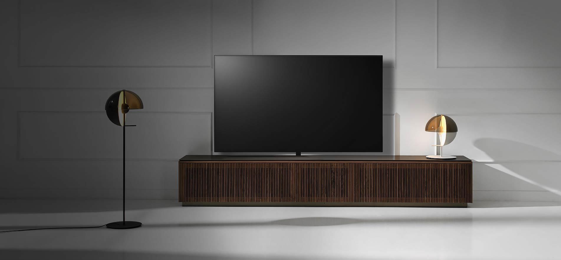 tv schrank design fernsehm bel online shop. Black Bedroom Furniture Sets. Home Design Ideas