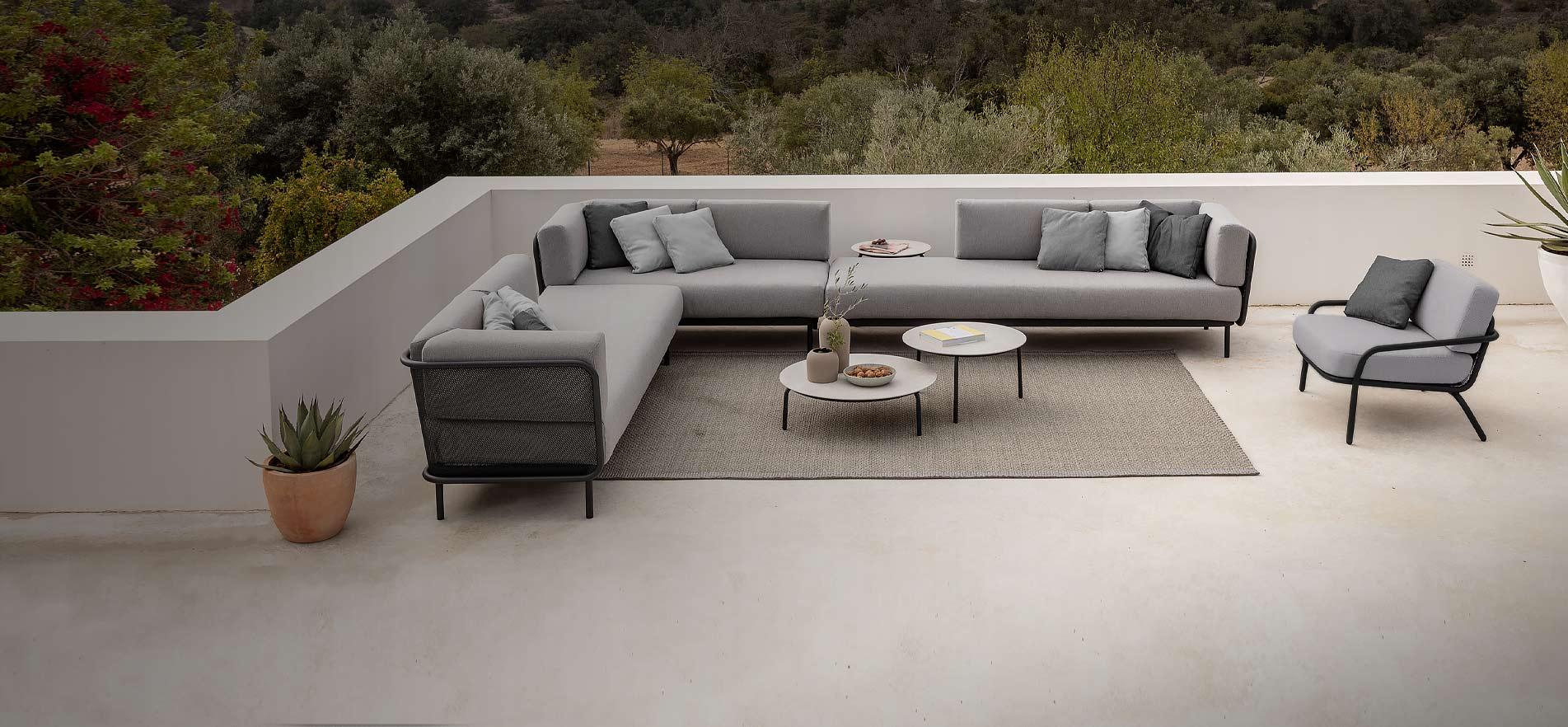 Design Design Gartensofas