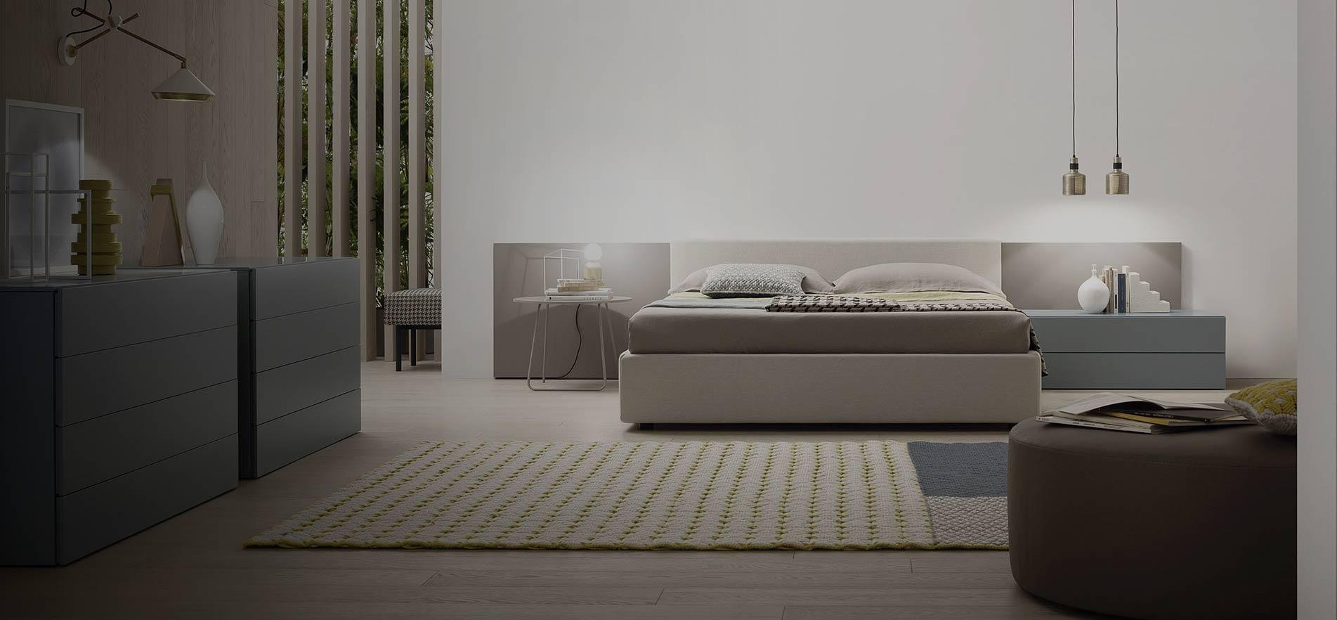 Nachttisch Design | Designer Nachttische Mit Schubladen