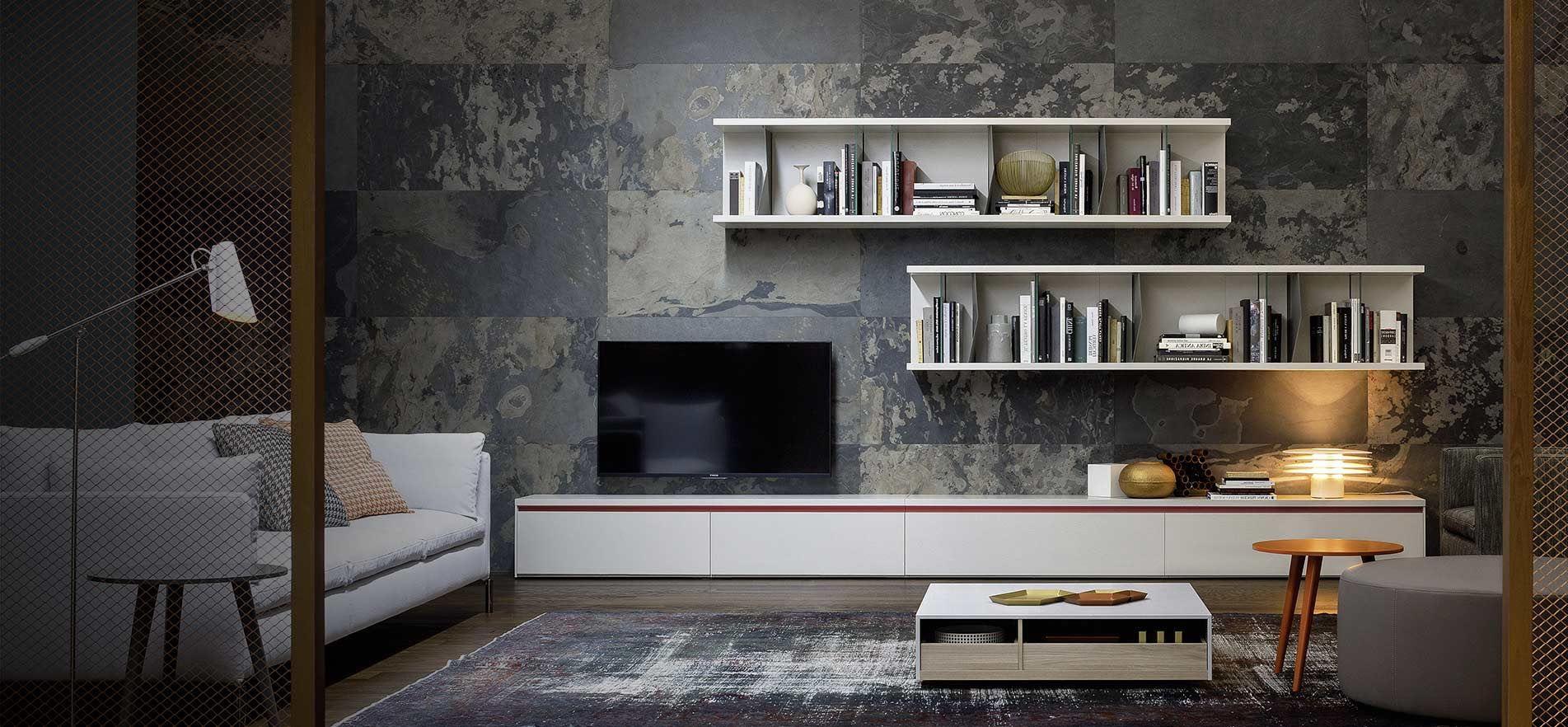 Design TV Hifi Möbel
