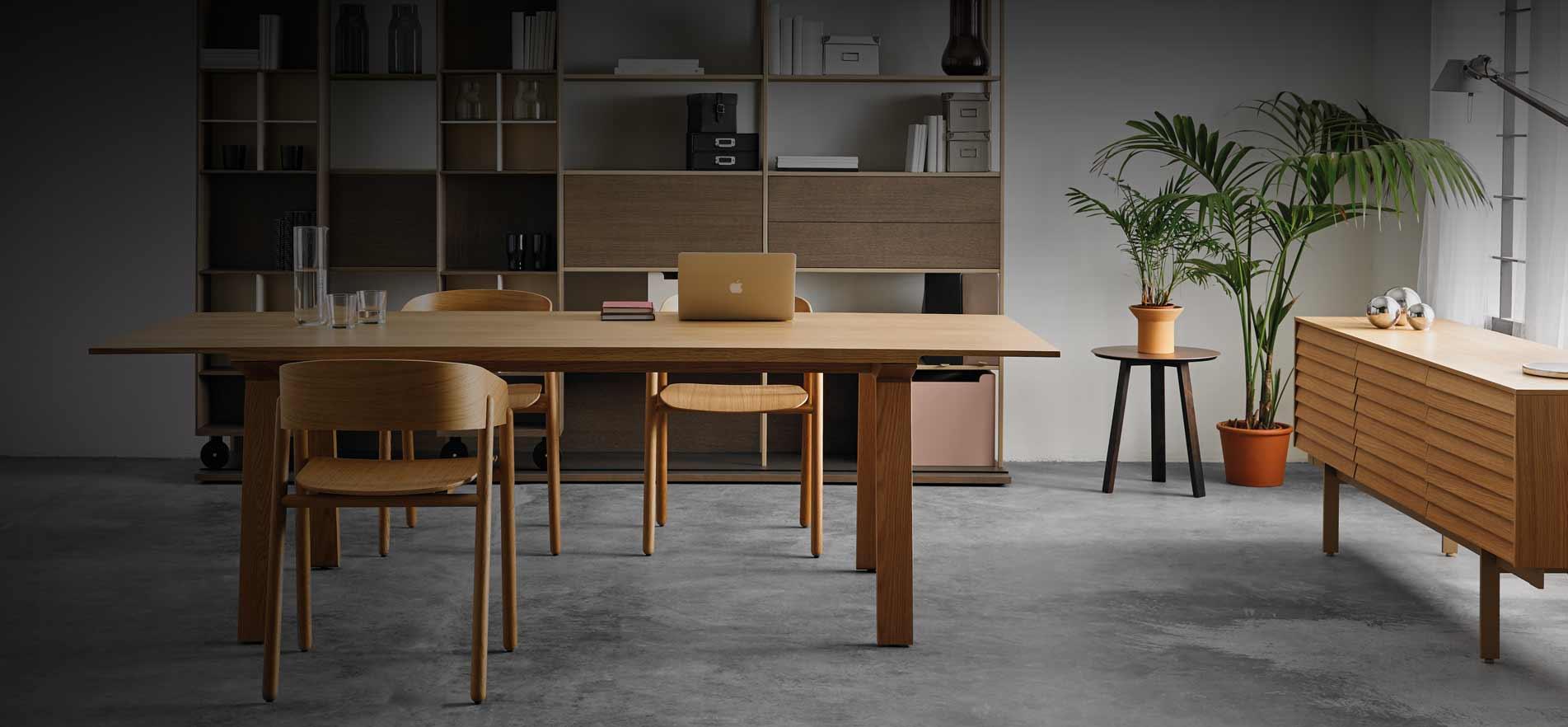 punt design m bel aus spanien online kaufen. Black Bedroom Furniture Sets. Home Design Ideas