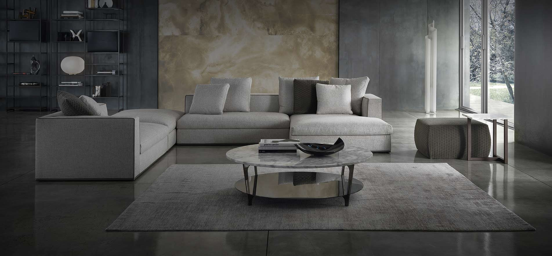 giulio marelli m bel h ndler couchtische online kaufen. Black Bedroom Furniture Sets. Home Design Ideas