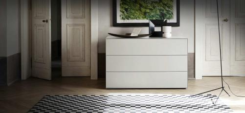 Design Kommoden mit 3 - 5 Schubladen für Ihr Schlafzimmer