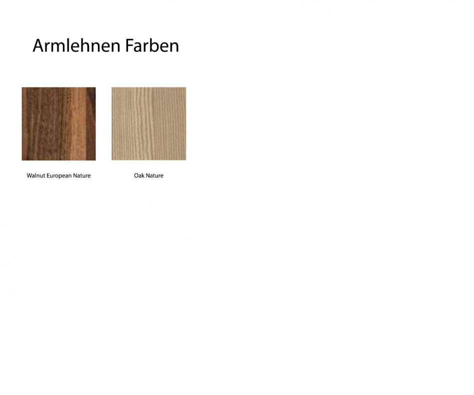 Moderner Prostoria Design Sessel Polygon in Grün