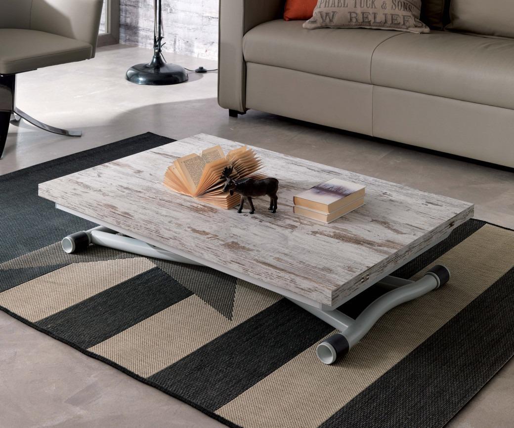 Ozzio Sydneylong höhenverstellbarer Tisch T121