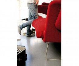 RS Barcelona Spongy Sofa rot