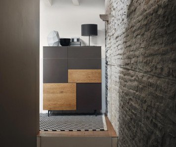 Livitalia Highboard Incontro