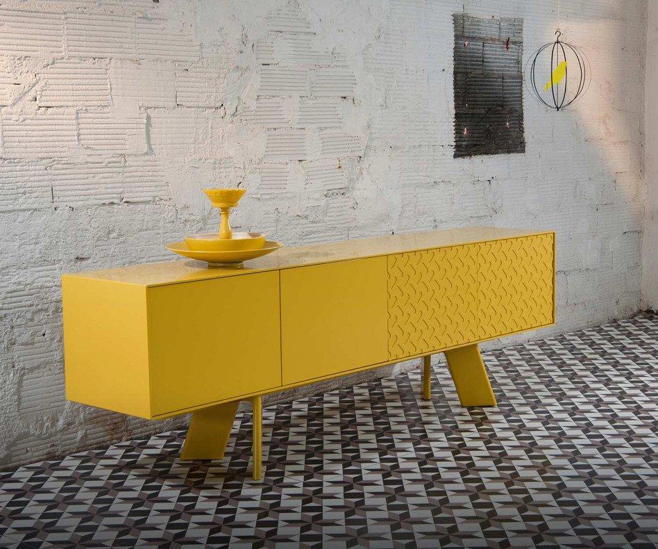 Design Sideboard B 240 cm