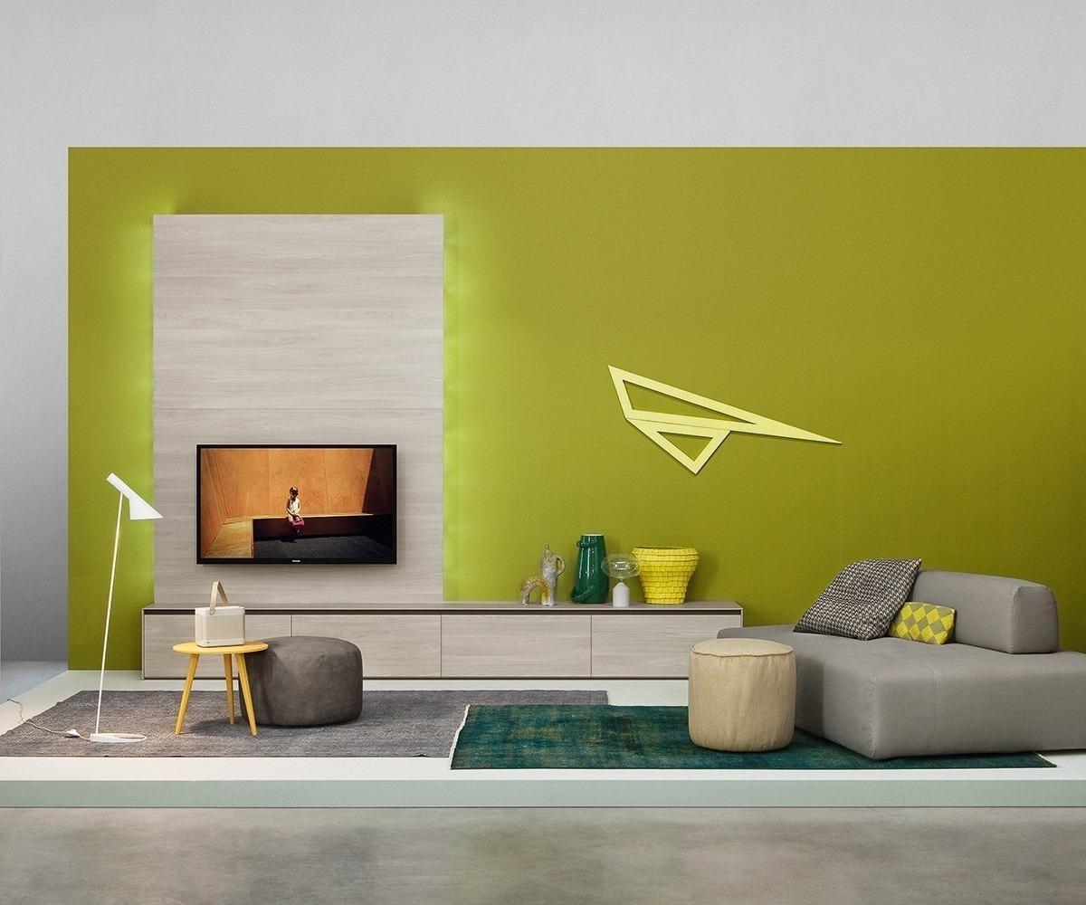 novamobili reverse lowboard b 300 cm. Black Bedroom Furniture Sets. Home Design Ideas