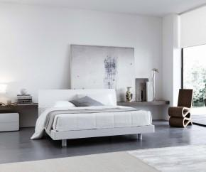 Wohnideen: Novamobili Bett Bend