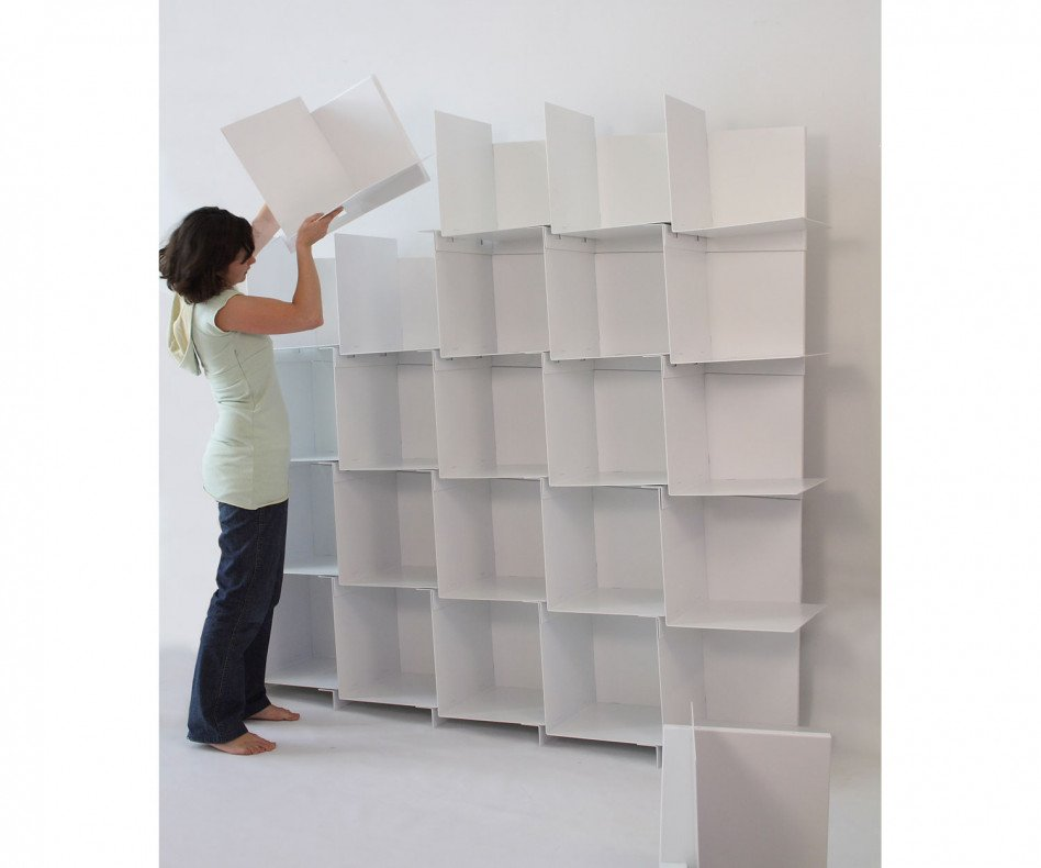 Exklusives RS Barcelona By YourShelf Regal
