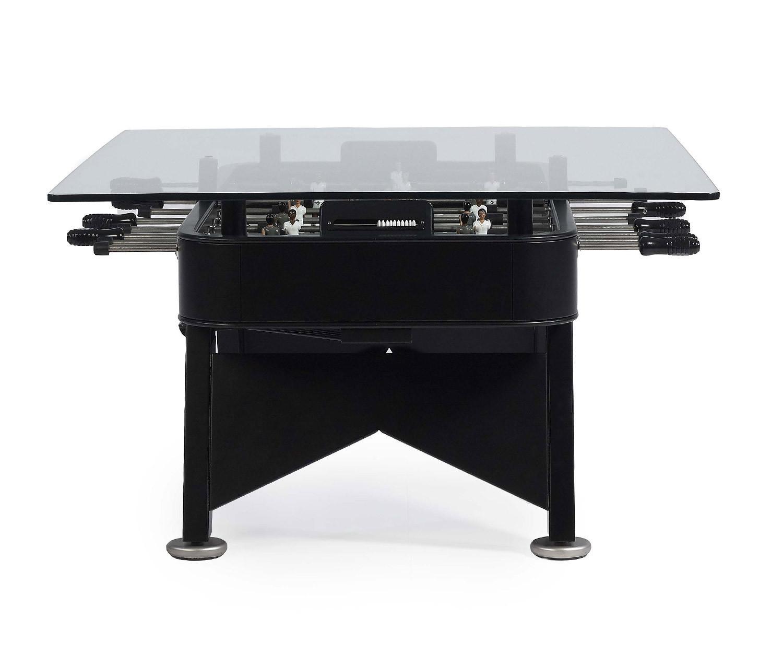 rs barcelona rs dining esstisch kicker mit glastischplatte. Black Bedroom Furniture Sets. Home Design Ideas