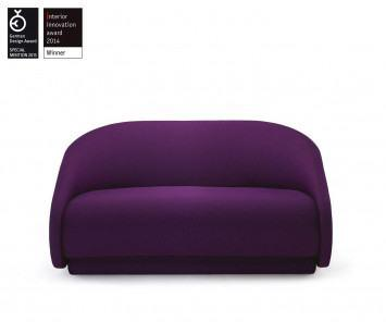 Prostoria Schlafsofa Up-Lift