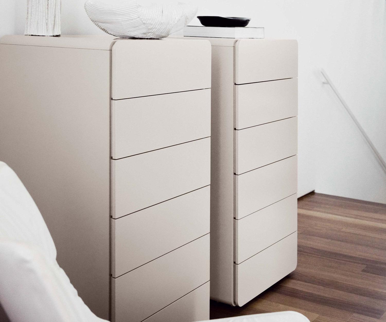 novamobili kommode nice 6 schubladen. Black Bedroom Furniture Sets. Home Design Ideas