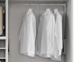 Wohnideen: Novamobili Kleiderschrank-Zubehör Armadi Kleiderlift