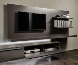 TV Wandboard für Wandpaneel