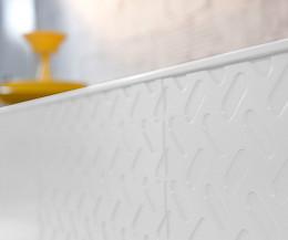 al2 Design Sideboard Alhambra 003 A C15 im Detail Muster auf dem Korpus
