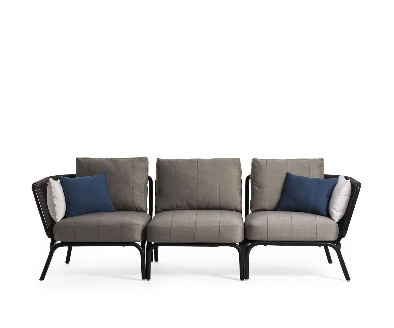 oasiq yland 1 sitzer balkonsessel outdoor sessel. Black Bedroom Furniture Sets. Home Design Ideas