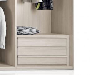 inneneinrichtung f r kleiderschr nke von novamobili. Black Bedroom Furniture Sets. Home Design Ideas