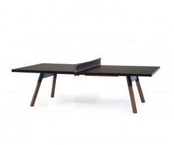 RS Barcelona Ping Pong Tischtennisplatte Esstisch