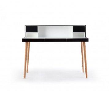 Miniforms Schreibtisch Bardino