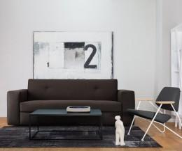 Prostoria Easy Sofa mit Bettfunktion