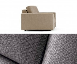 Hochwertiger Prostoria Sessel Classic Detail