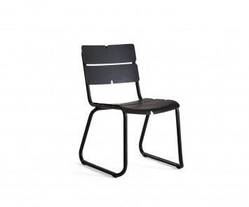 Oasiq Corail Aluminium Stuhl