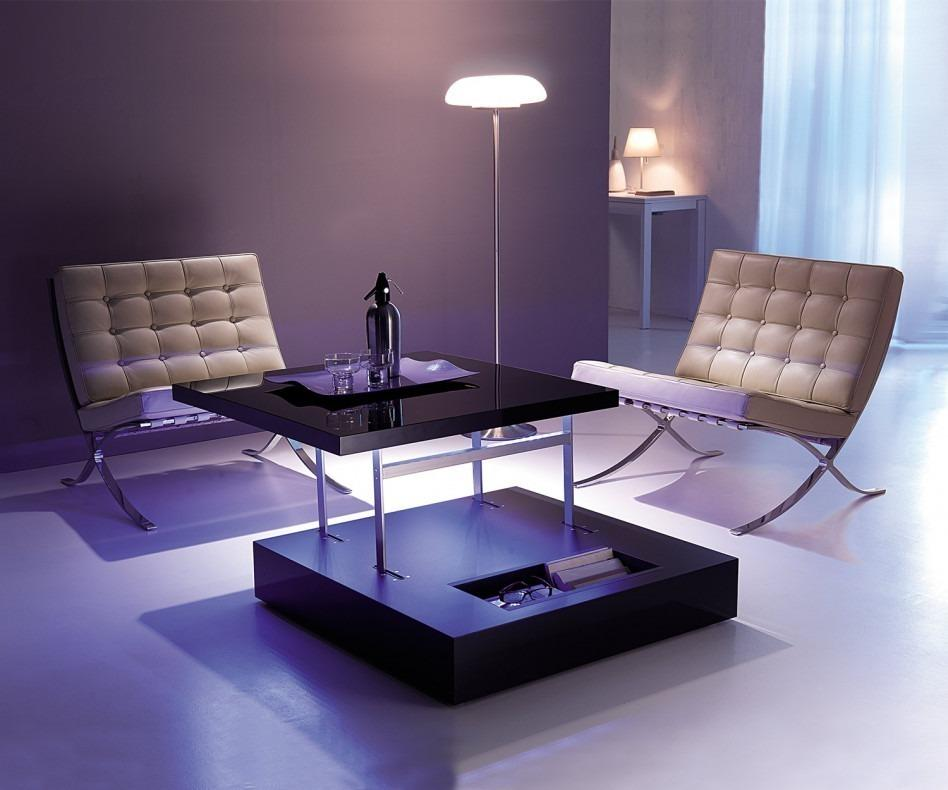 ozzio couchtisch flat laptoptisch. Black Bedroom Furniture Sets. Home Design Ideas