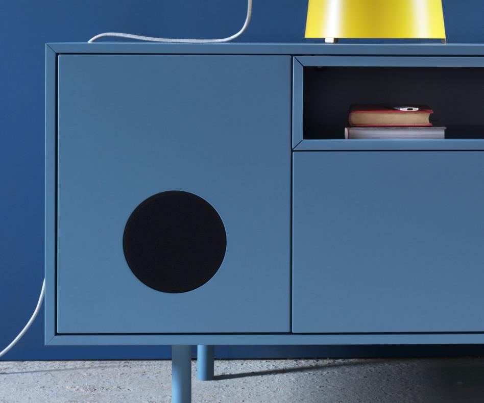 Miniforms TV Sideboard Caixa Fernsehmöbel