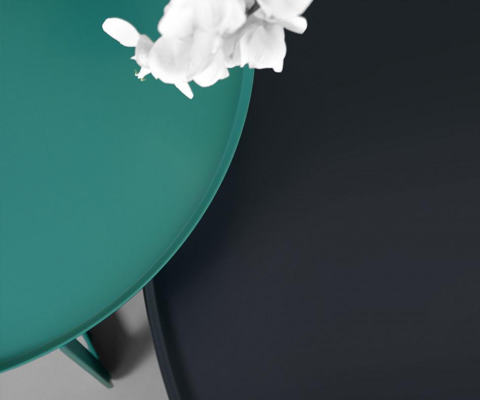 MEME Design Round Kollektion