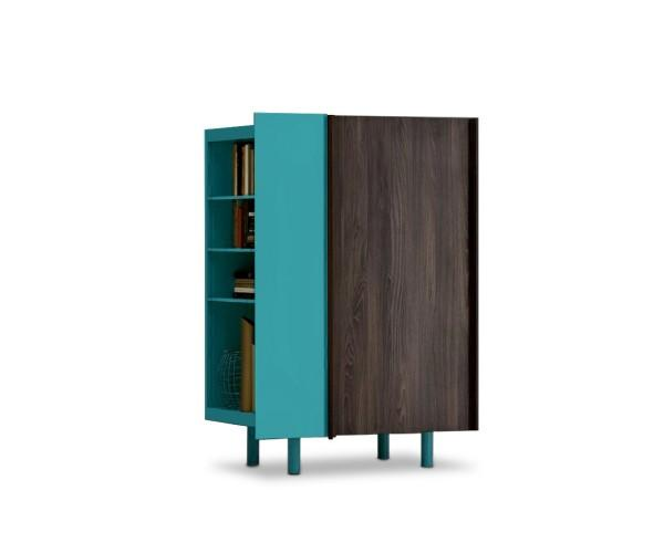 Novamobili Highboard Sessanta