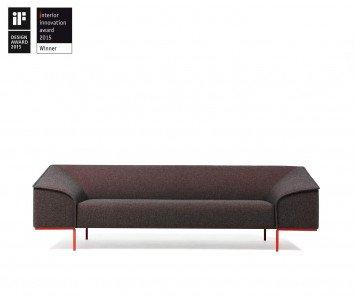 Prostoria Sofa Seam