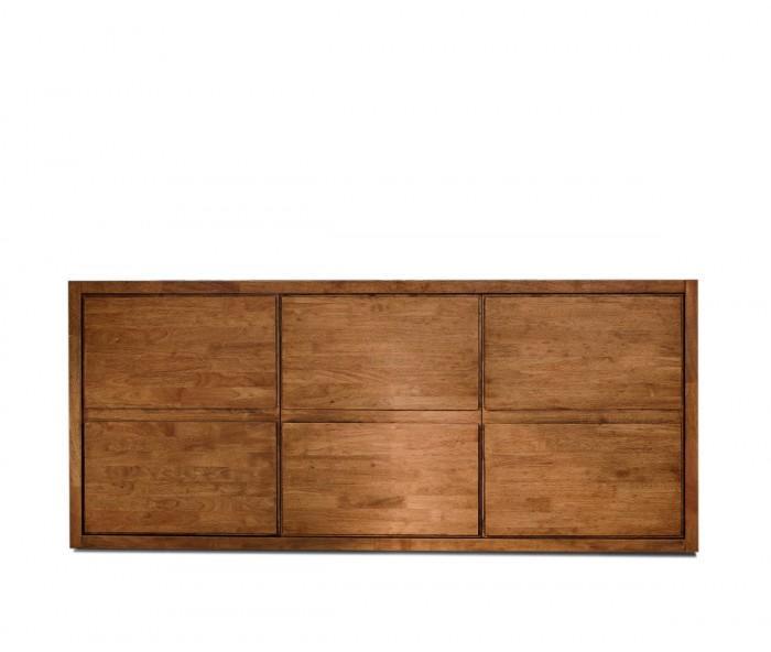 FGF Mobili Bold Sideboard K934 Massivholz