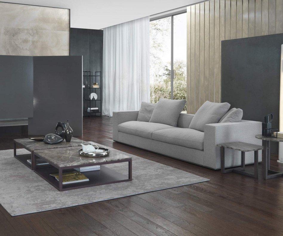 Matheus Design Couch 3 Sitzer