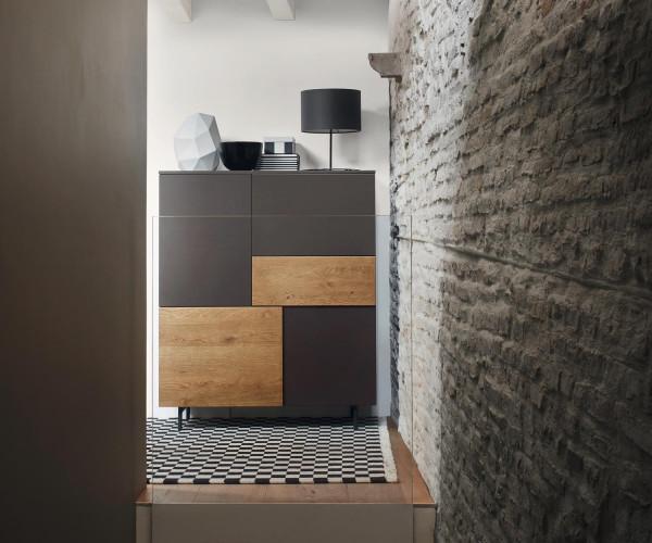Design Highboard