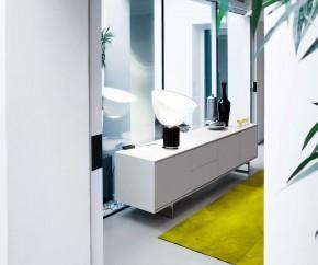 Wohnideen: Novamobili Sideboard Schatten 4