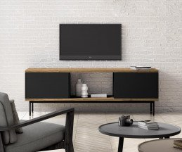 TV Sideboard Punt Slats