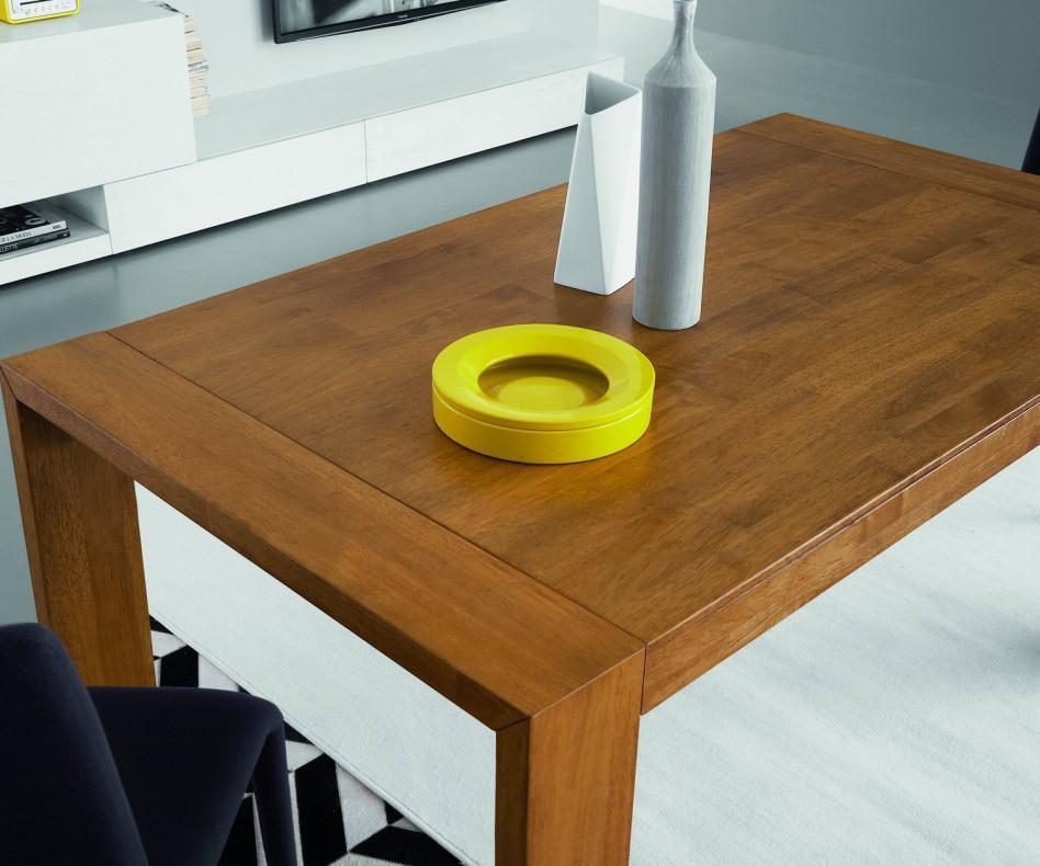 FGF Mobili Tisch Flat aus Parawood